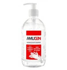 AMUGEN GEL MANI IGIEN 500ML