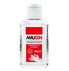 AMUGEN GEL MANI IGIEN 80ML