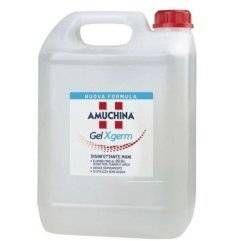 AMUCHINA GEL X-GERM 5L