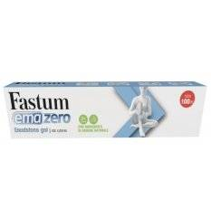 FASTUM EMAZERO EMULS GEL 100ML