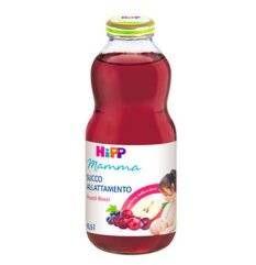 HIPP MAMMA SUCCO ALLATTAMENTO