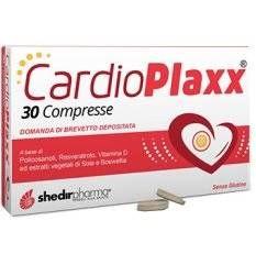 CARDIOPLAXX 30CPR