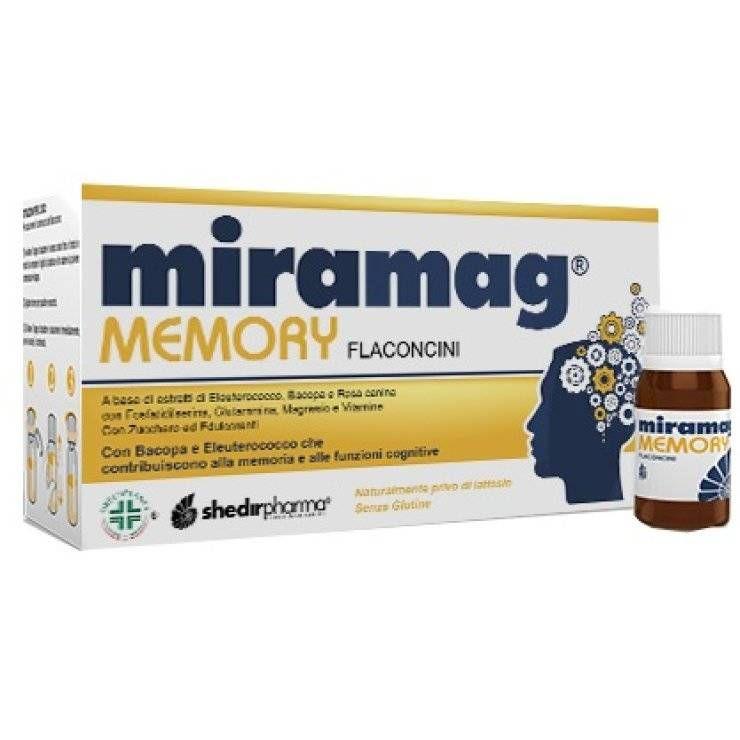 MIRAMAG MEMORY 10FL 10ML