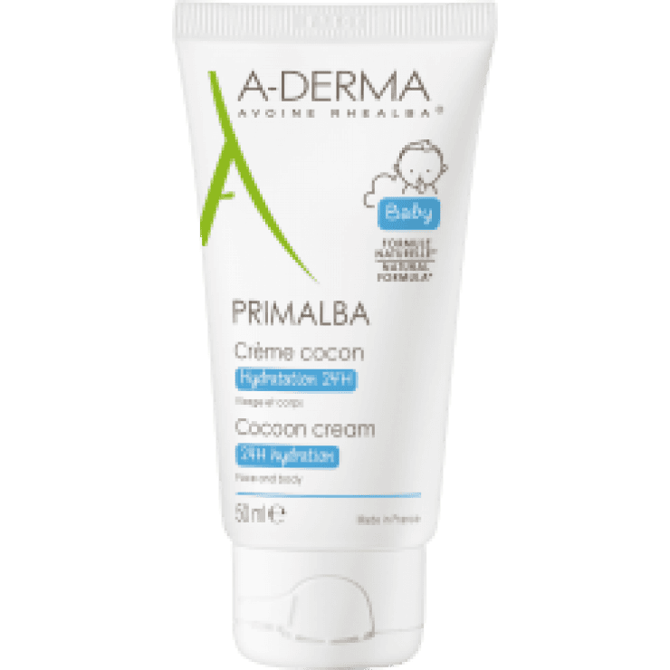 PRIMALBA CREMA COCON 50ML