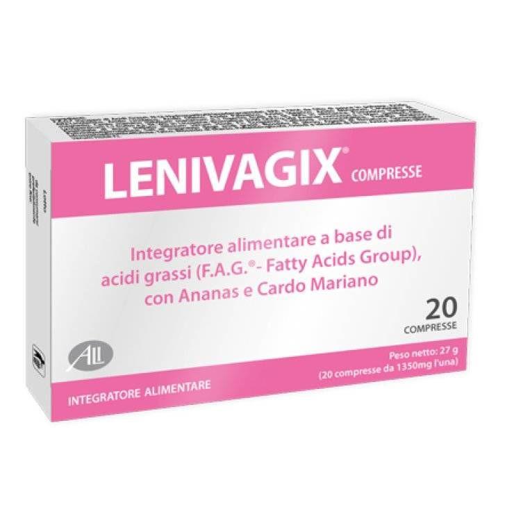 LENIVAGIX 20CPR