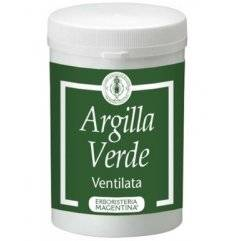 Argilla Verde Ventilata 250g