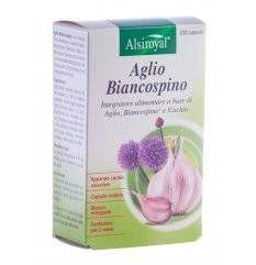 AGLIO BIANCOSPINO 100CPS