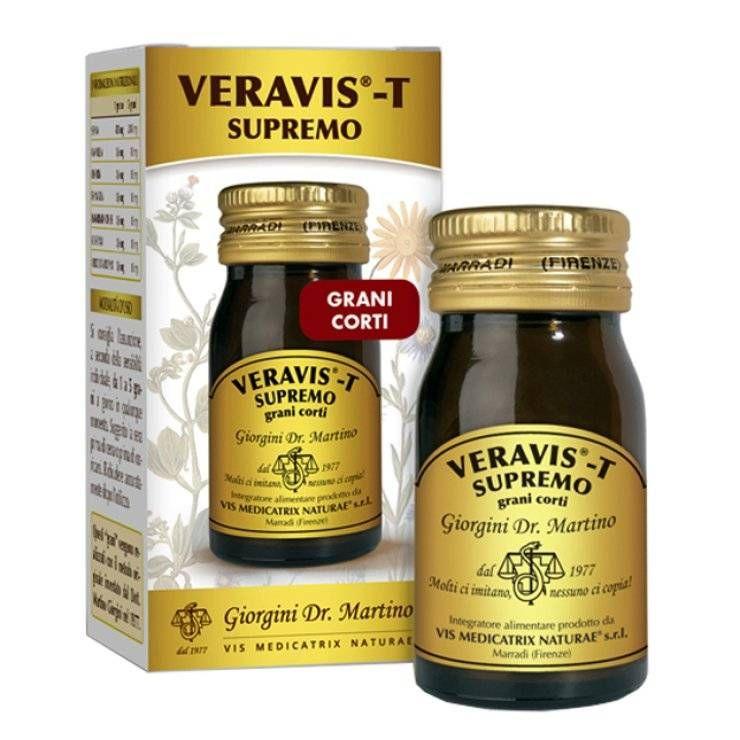 VERAVIS-T SUPREMO GRANI CO 30G