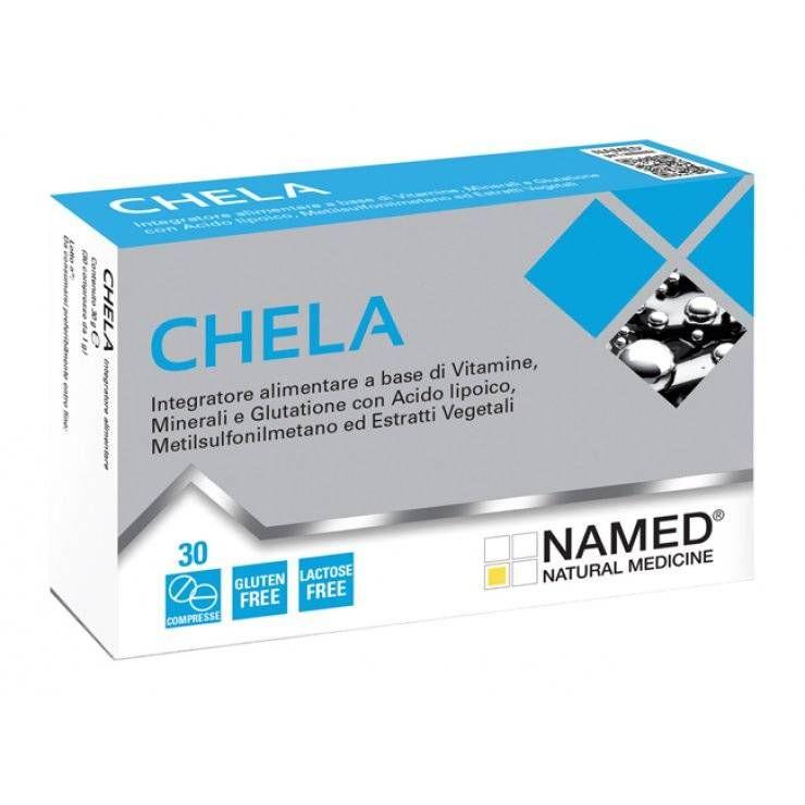 CHELA 30CPR