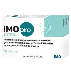 IMOPRO ENTERO 30CPS