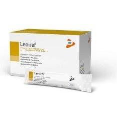 LENIREF 24STICK PACK 15ML