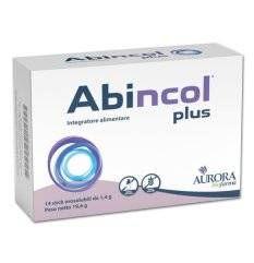ABINCOL PLUS 14STICK OROSOL