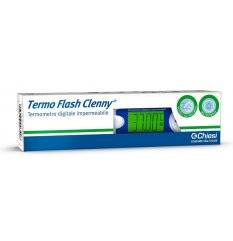 CLENNY TERMO FLASH 10S